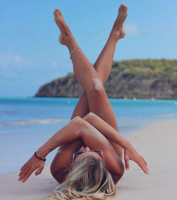 Tipps für schöne, straffe Haut