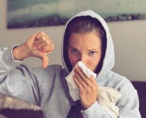 Anti-Grippe-Tipps