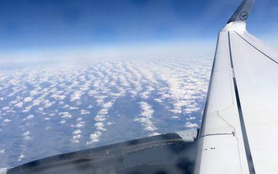 Flugbegleiter Blog – Traumberuf Stewardess