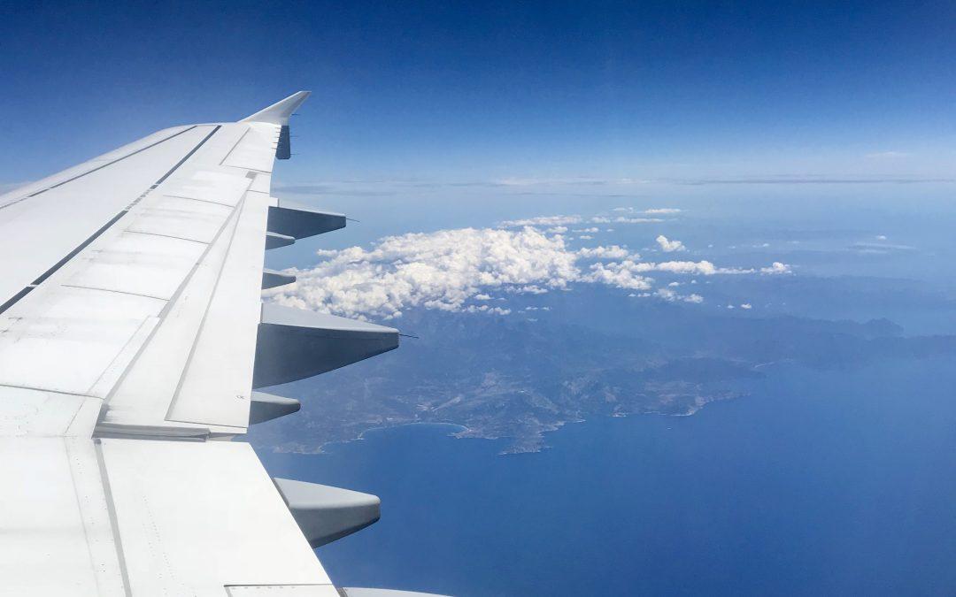 Traumberuf Stewardess Vorteile