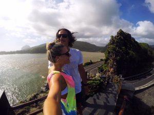 Mauritius - Erfahrungen einer Stewardess