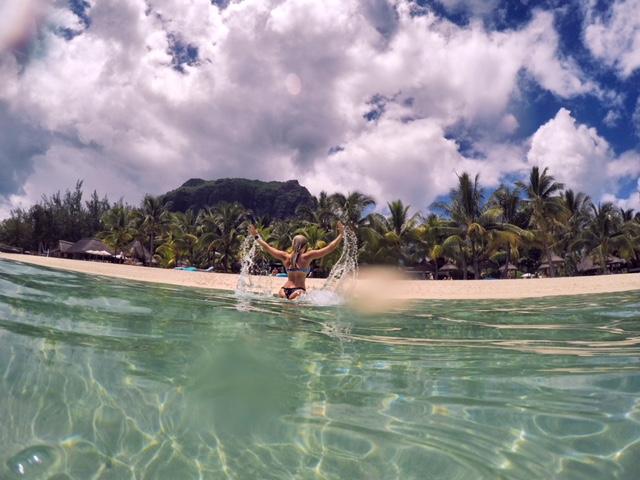 Mauritius – Erfahrungen einer Stewardess
