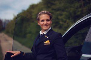 Mein Leben als Stewardess