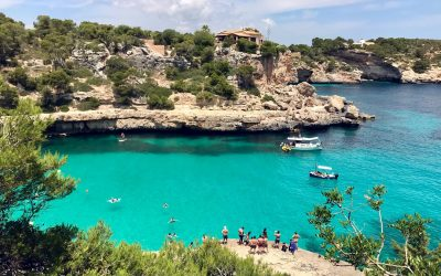 Flugbegleiter Blog Mallorca in 3 Tagen