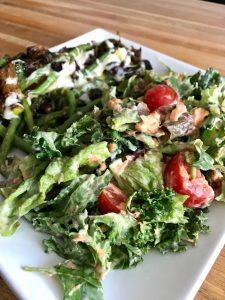 bestes Salat-Rezept