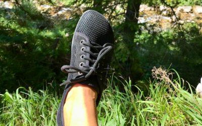 leguano Barfußschuhe – Test / Erfahrungen