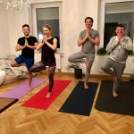 Online Yoga-Lehrer-Ausbildung Regensburg