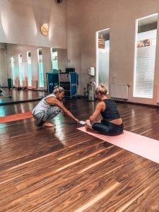 Online Yogalehrer-Ausbildung
