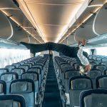Nachteile Flugbegleiter
