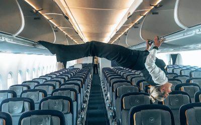 Flugbegleiter Blog – Nachteile Stewardess