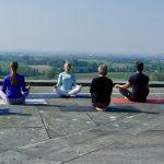Yoga Lehrer Regensburg