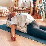 Yoga während der Menstruation