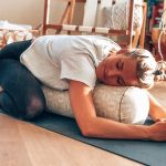 Yoga während der Menstruation