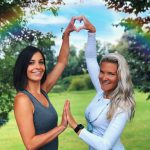 Outdoor Yoga Regensburg - Namaste im Grünen