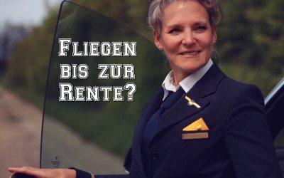 Flugbegleiter Blog – Fliegen bis zur Rente?