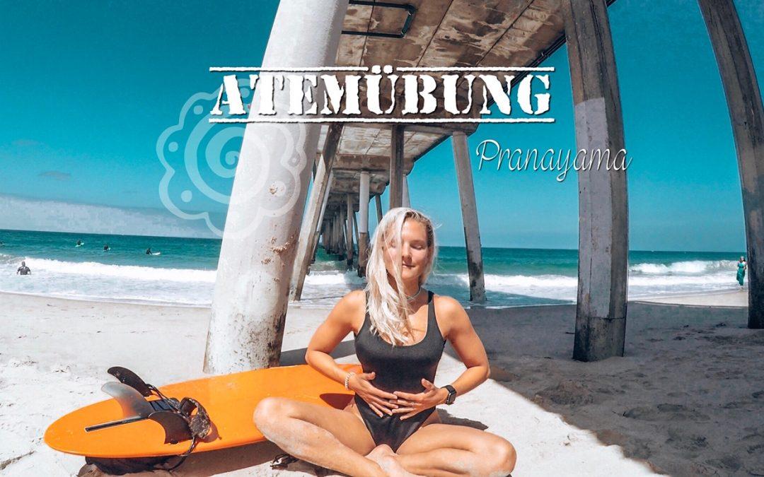 Yoga Blog – Atmung im Alltag und Pranayama
