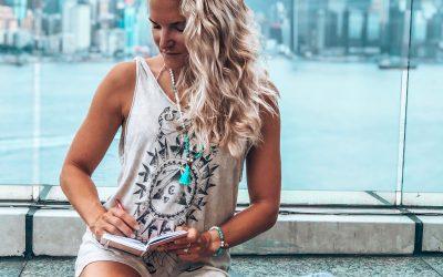 Journaling Fragen Jahresrückblick – Vorsätze