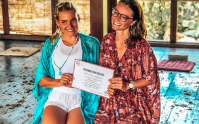 Yoga Teacher Training Wanda Badwal Erfahrung