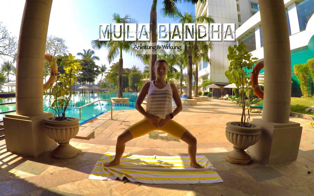 Mula Bandha Beckenboden – Yoga Blog