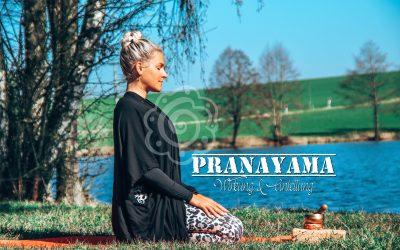 Pranayama – Yoga Atmung