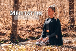 Meditation Yoga Blog