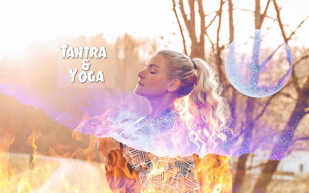 Tantra und Yoga – Was ist Tantra?