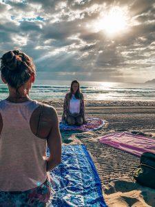 Yoga Retreat auf Mallorca