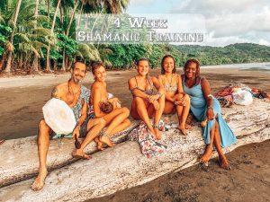Shamanic Training